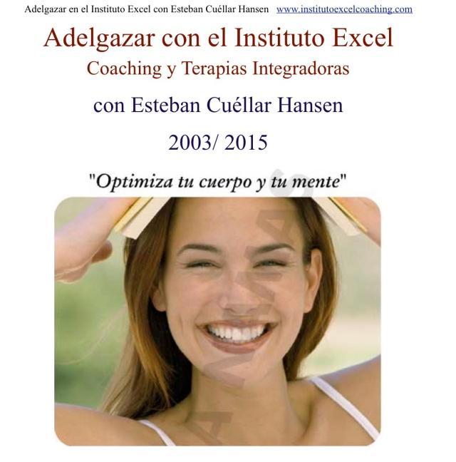 Adelgazar con Esteban C Hansen PDF